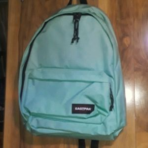 Eastpak Out of Office Mint Backpack
